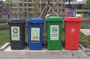 準了!《長春市生活垃圾分類管理條例》5月1日起施行