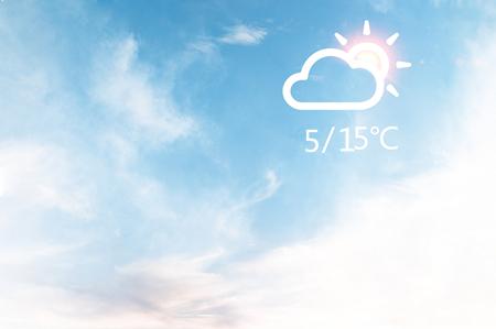 19日吉林省最高温度16℃ 吉林省气象台持续发布森林火险黄色预警信号
