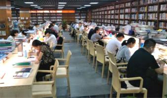 2019年书香吉林阅读季明日将正式开启