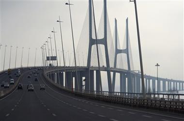 打卡港珠澳大桥 点赞中国奇迹
