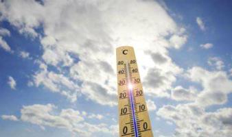 升温 长春今天最高温29℃