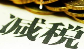 """我省""""顶格""""确定减税上限按50%的幅度减征""""六税两费"""""""