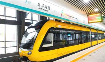 5月末长春轨道交通将新增3个换乘站实现站内换乘