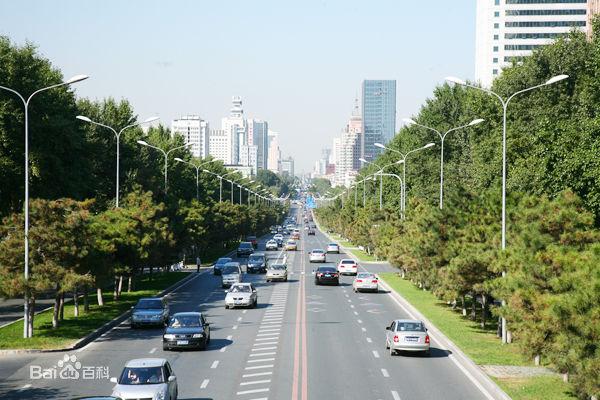 打造精品街路!长春市人民大街将进行提升整治