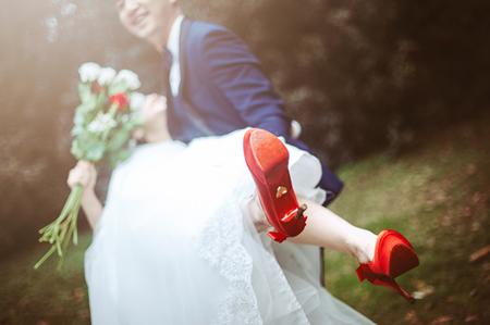 #我们结婚啦!