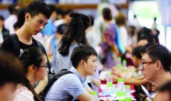 2019年吉林省中小企业与高校毕业生就业对接会将于5月29日在省人才市场举...