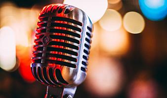 #校园好声音 大学生歌手大赛你懂的!