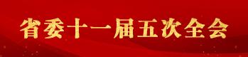 中共吉林省委十一屆五次全會