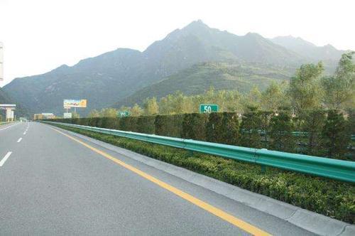 双洮高速公路建设项目将于2020年建成