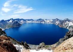 长白山国家级自然保护区,我国第一个建成的...