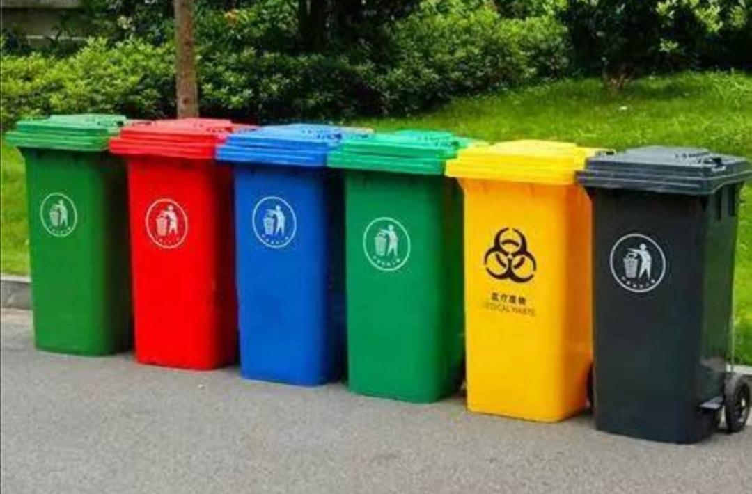 """长春:垃圾分类进校园 万名环保小宣讲员将""""上岗"""""""