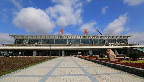 9月中旬起 长春机场提升安全检查等级