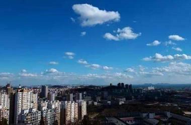 澳门博彩在线娱乐8月份城市空气质量在168个重点城市中列第四位