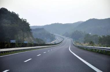 好消息!长吉高速改扩建工程预计9月29日9时28分通车