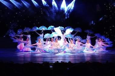 迎国庆,我省举办第六届吉林省市民文化节书香系列活动