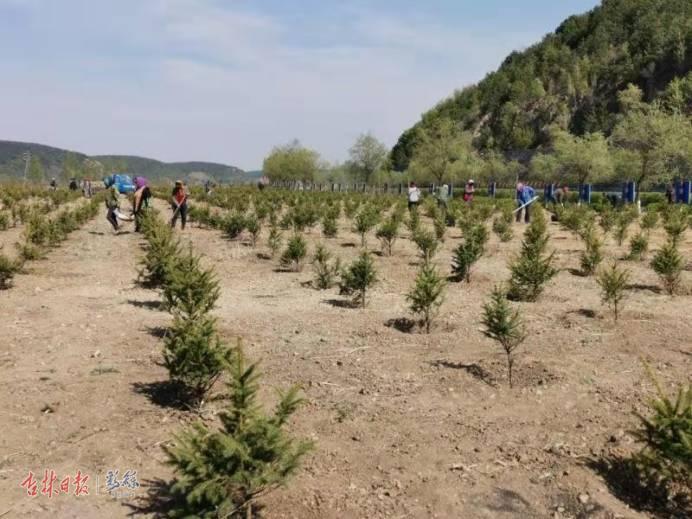 【牢记殷殷嘱托】保护生态和发展生态旅游相得