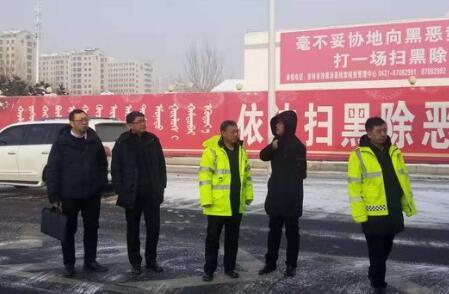 春节将至,岁寒情深—集团公司领导...