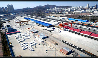 吉林省连续两月工业增速全国第一