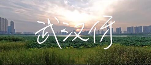 《武汉伢》发布