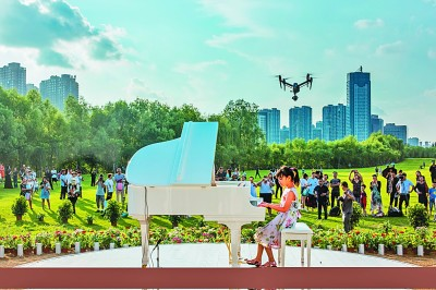 沈阳:奋力打造创新活力之城
