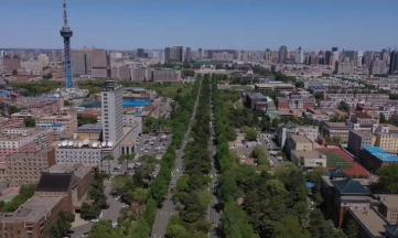 一次说清长春新民大街(一)