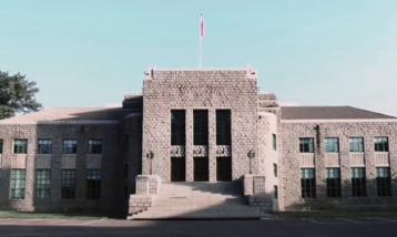 梁思成设计了哪座吉林大学(一)