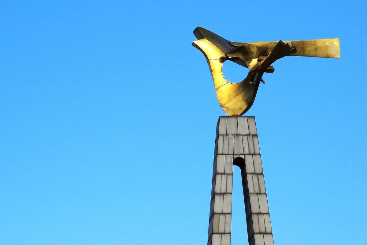 文化广场有多少文化?(一)