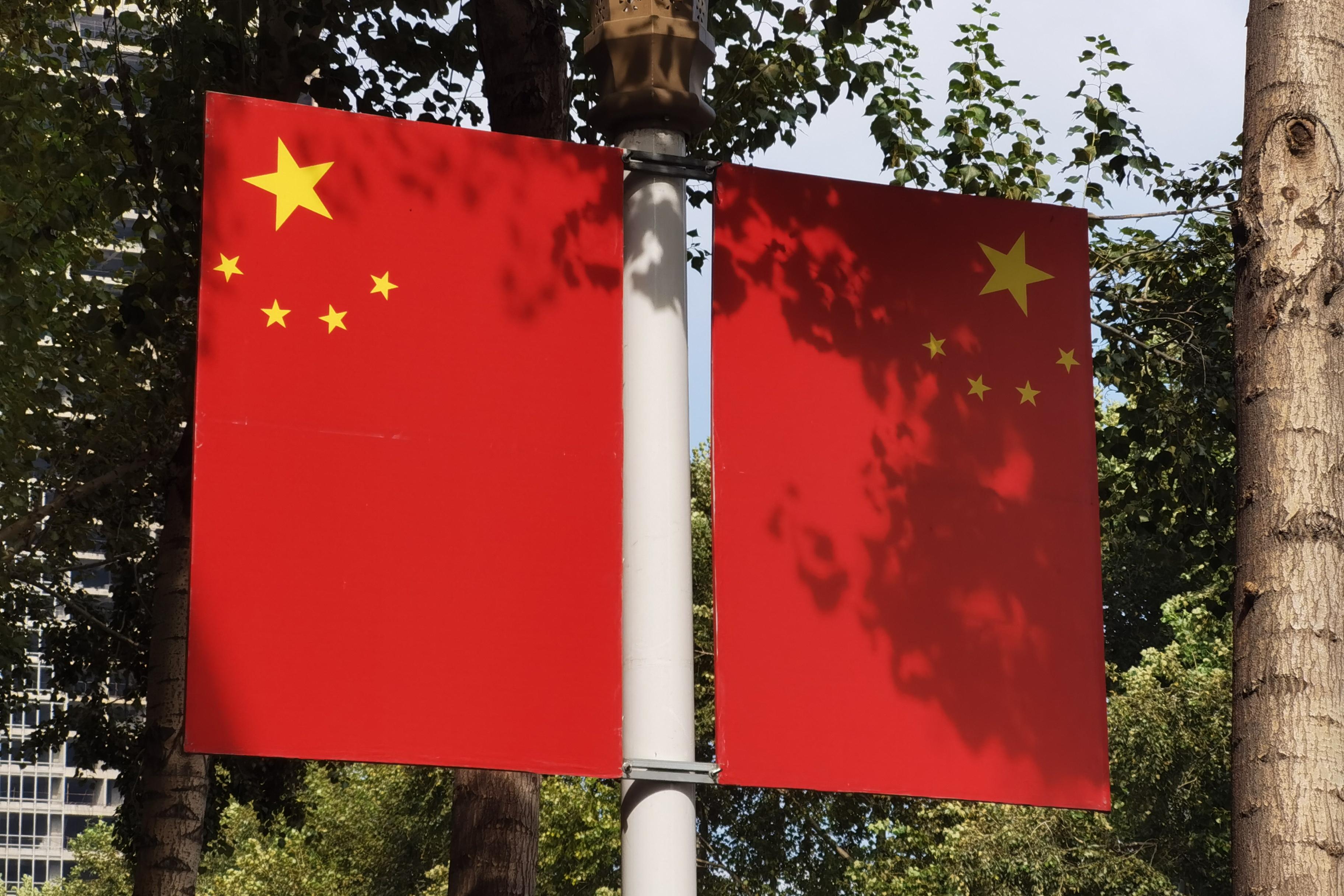 原创图集H5 | 满眼皆是中国红