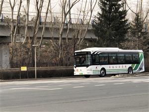 清明祭扫长春市部分公交线路优化调整