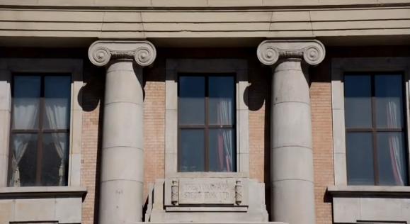 柱式:西洋建筑的解锁码(二)