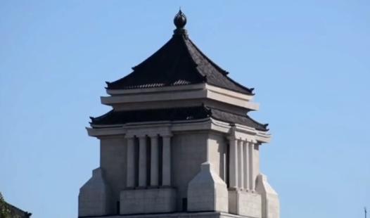 屋顶:中式建筑的引导线(三)