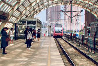 """长春轨道交通""""端午""""假期行车间隔有变化"""