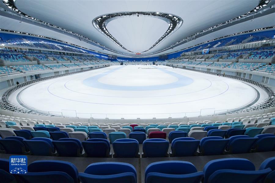 (新华全媒头条·图文互动)(10)书写体育强国逐梦奋进新篇章——以习<span style=